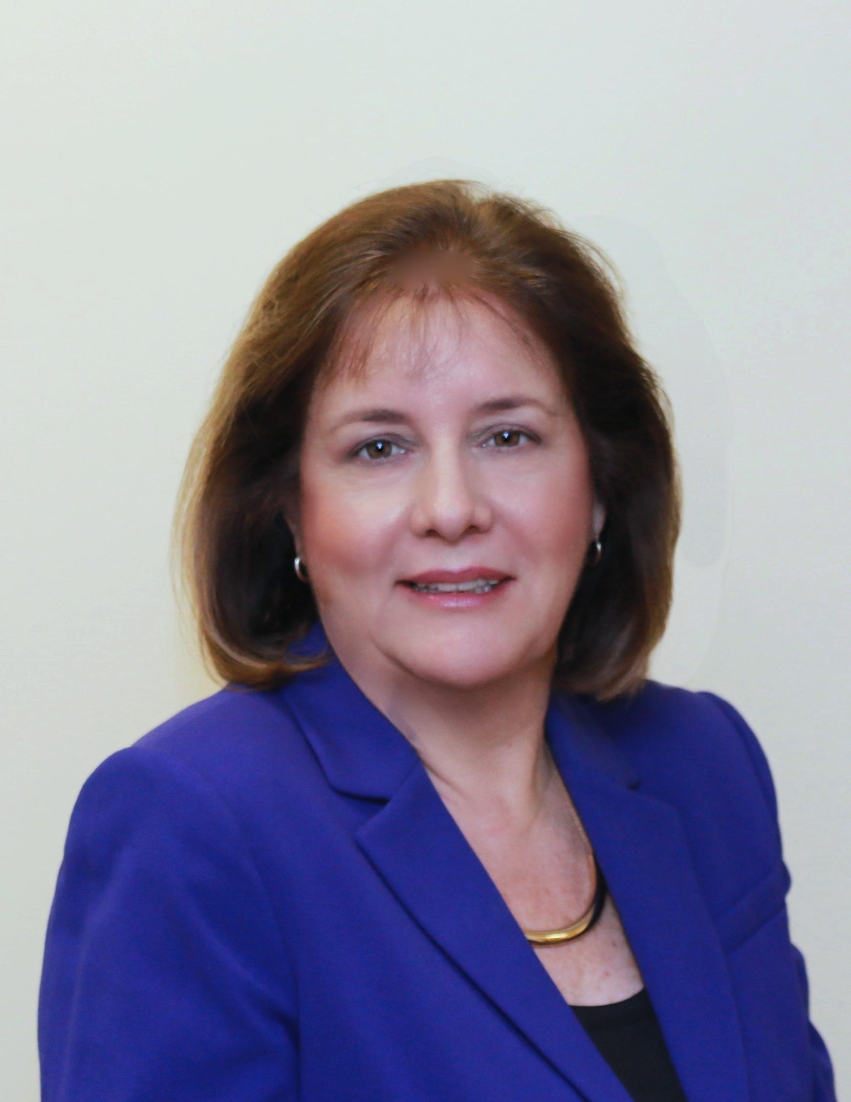 Patricia Brittingham