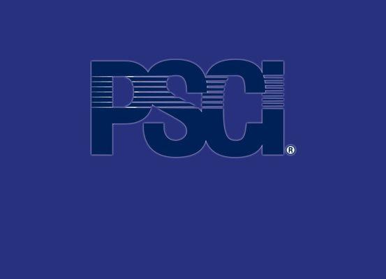 PSCI logo