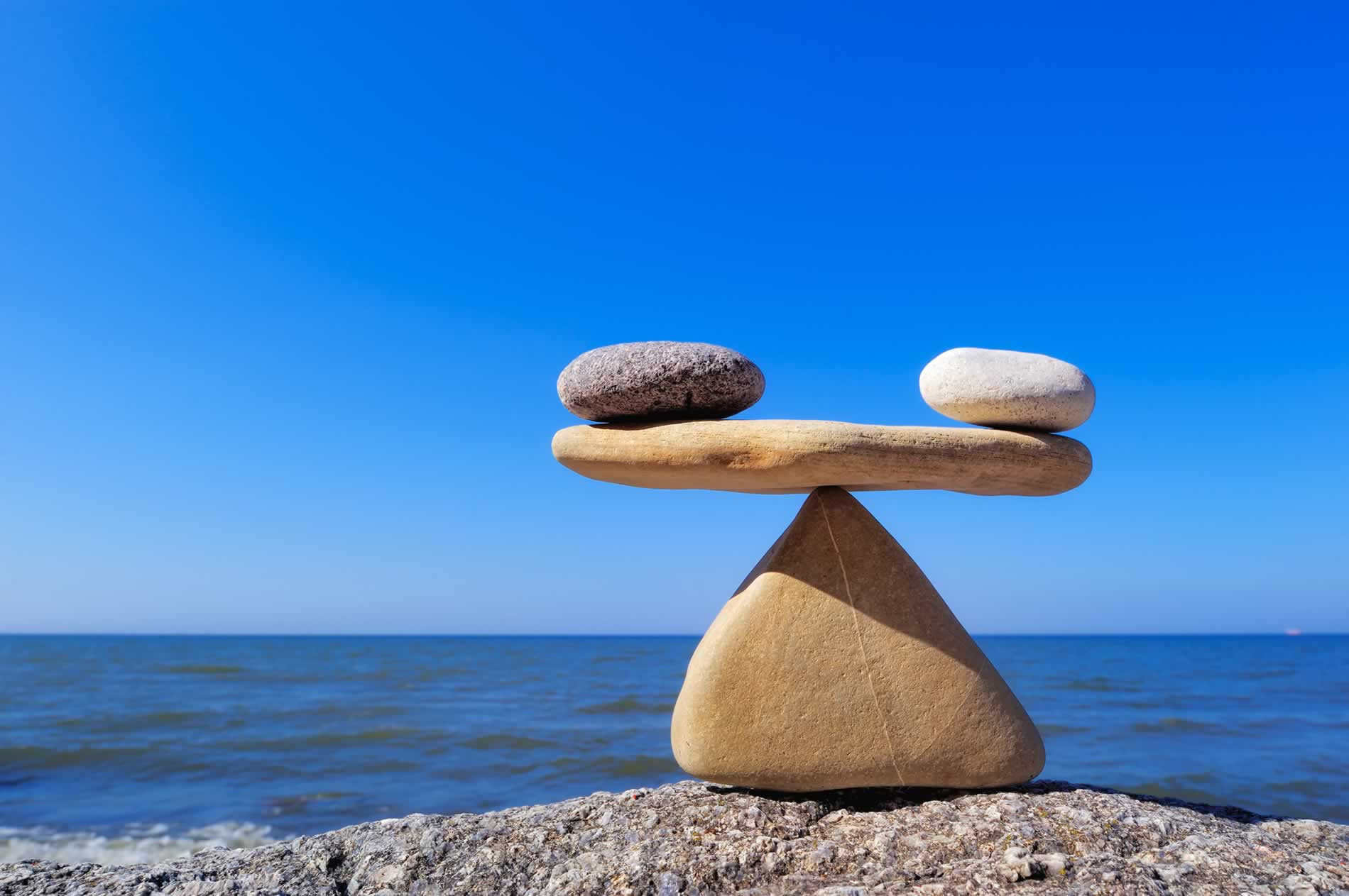 Creating Certainty Through Balance
