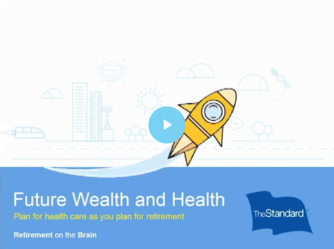 Future Wealth and Health Video