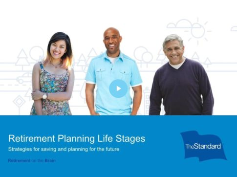 ROTB - Retirement Planning Life Stages