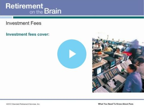 video on investment fees